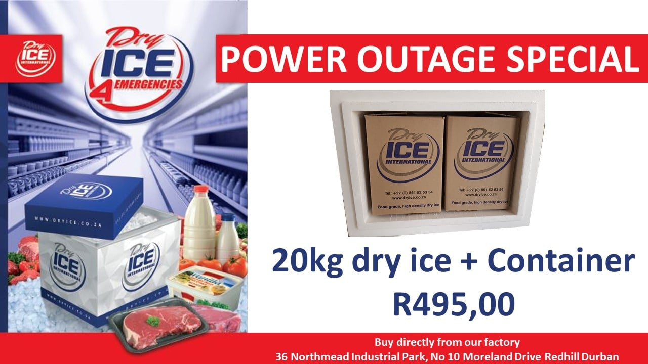 Durban Power Outage